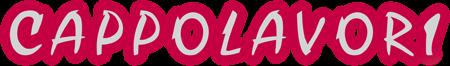 Logo Cappolavori